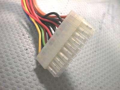 Connettore ATX.